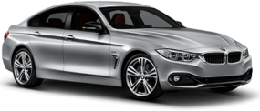 alquiler bmw serie 4 gran coupe