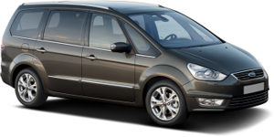 alquiler ford galaxy 7 plazas