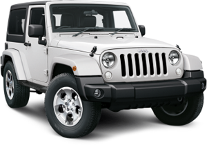 Alquiler De Jeep Wrangler Cabrio Sixt