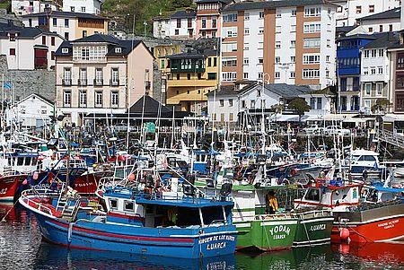 Puerto Asturias