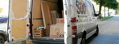 seguros para carga y transporte sixt alquiler de furgonetas. Black Bedroom Furniture Sets. Home Design Ideas