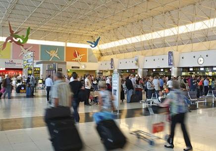 Alquiler de coches en gran canaria aeropuerto sixt rent a car - Oficina seguros mapfre las palmas de gran canaria ...