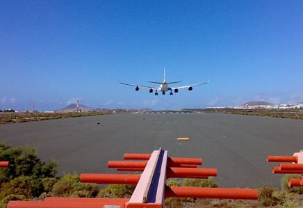 Servicio recogida coche aeropuerto las palmas