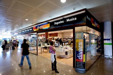 Alquiler De Coches En El Aeropuerto De La Coruna Sixt