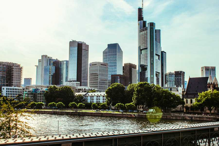 Frankfurt am Main, Alemania