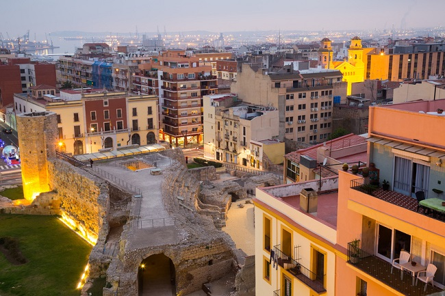 Rent A Car Tarragona