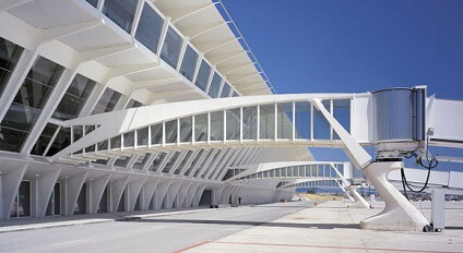 Image result for aeropuerto bilbao