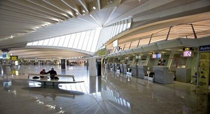 Bilbao Aeropuerto