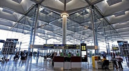 M�laga Aeropuerto