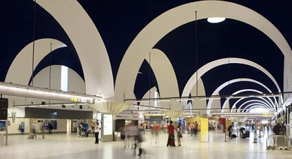 Sevilla Aeropuerto