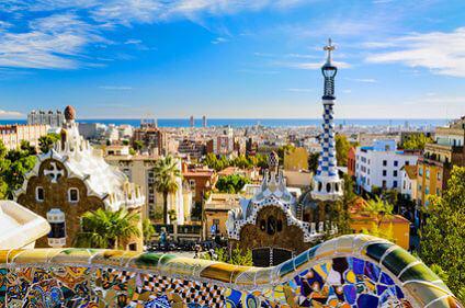Alquiler de vehiculos Barcelona