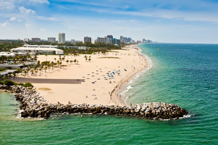 Fort Lauderdale, Florida, Estados Unidos