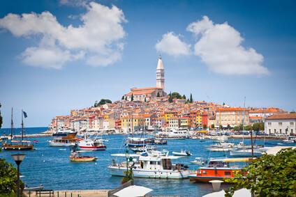 Kroatien Country