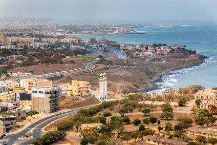 Alquiler De Coches En Senegal Sixt Rent A Car